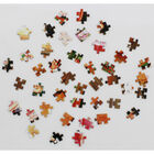Family Christmas 500 Piece Jigsaw Puzzle image number 3