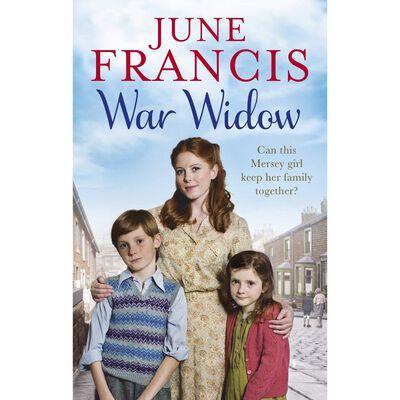 War Widow image number 1