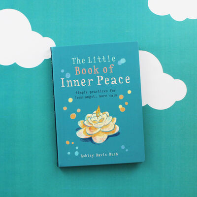 The Little Book of Inner Peace image number 5