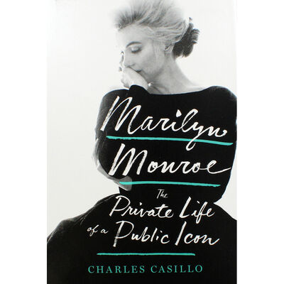 Marilyn Monroe: The Private Life of a Public Icon image number 1