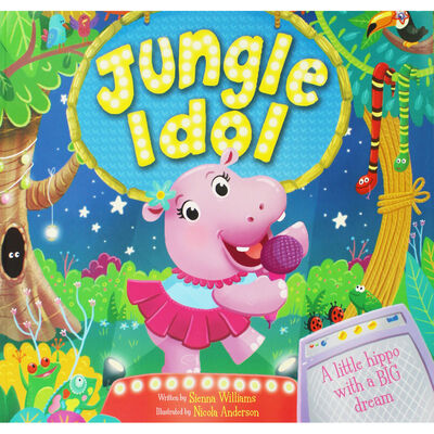 Jungle Idol image number 1