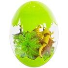 Hatching Dinosaur Egg: Assorted image number 1
