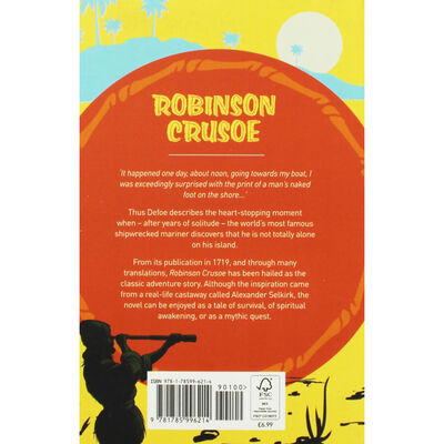 Robinson Crusoe image number 2