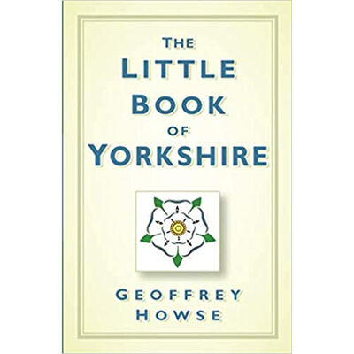 The Little Book of Yorkshire image number 1
