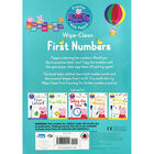 Peppa Pig: First Numbers Wipe-Clean Book image number 4