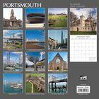Portsmouth Square Calendar 2021 image number 3