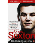 Johnny Sexton: Becoming A Lion image number 1