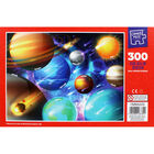 Our Solar System 300 Piece Jigsaw Puzzle image number 4