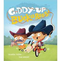 Giddy-Up Buckaroos