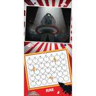 Disney Dumbo Official 2020 Square Calendar image number 2