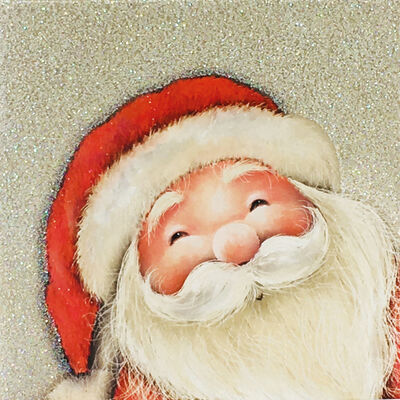 Cute Christmas Cards: Pack Of 20 image number 4