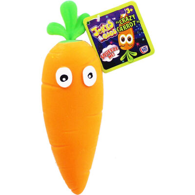 Stretchy Crazy Carrot image number 1
