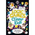 Logic Games For Clever Kids image number 1