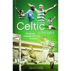 Celtic V Rangers image number 1