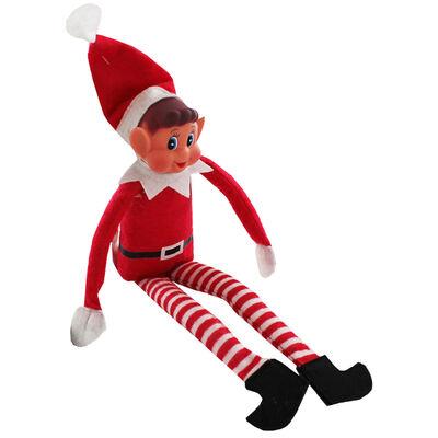 Christmas Elf Sleeping Accessories Bundle image number 2
