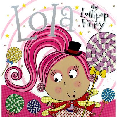 Lola The Lollipop Fairy image number 1