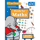 Ready For Maths: Ages 5-7 image number 1
