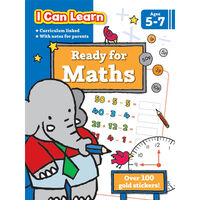 Ready For Maths: Ages 5-7