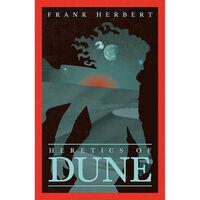 Heretics of Dune: Dune Book 5