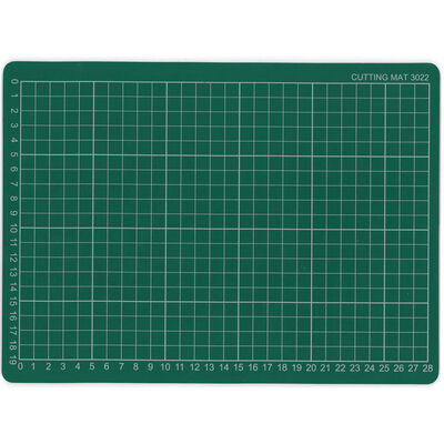 A4 Self-Healing Cutting Mat image number 1