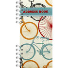 Classic Bicycles Address Book image number 1