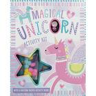 Magical Unicorn Activity Kit image number 1