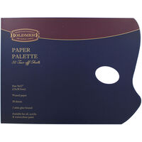 Paper Palette - 30 Tear-off Sheets
