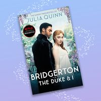 Bridgerton Book 1: The Duke and I