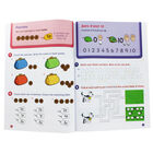 Letts Maths and English: Age 3-5 image number 2