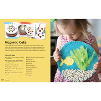 Mini Makers: Crafty Makes to Create with Your Kids