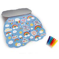 Rainbow Sketchpad