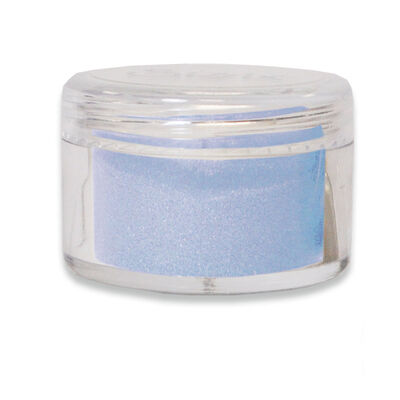 Sizzix Opaque Embossing Powder - Bluebell image number 1