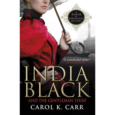 India Black: 3 Book Collection image number 3