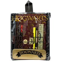 Harry Potter Black Stationery Bumper Set