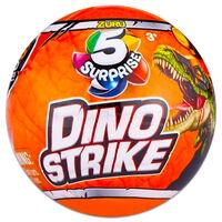 5 Surprise Dino Strike Surprise Ball: Assorted