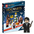 LEGO Harry Potter Hogwarts at Christmas image number 4