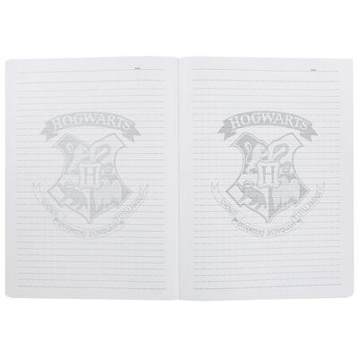 Harry Potter Gold Stationery Bumper Set image number 3