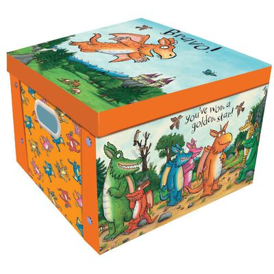 Zog Collapsible Storage Box image number 1