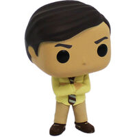 Pop Television Workaholics - Vinyl Figure - Anders