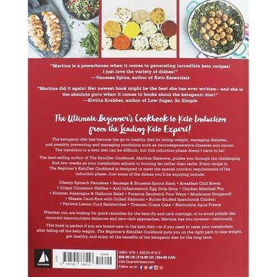 The Beginner's Keto Diet Cookbook image number 3