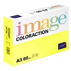 A3 Canary Deep Yellow Image Coloraction Copy Paper: 500 Sheets image number 1