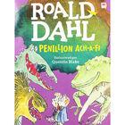 Penillion Ach A Fi - Roald Dahl - Welsh image number 1