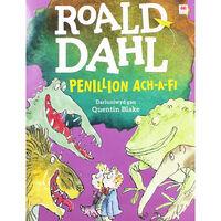 Penillion Ach A Fi - Roald Dahl - Welsh