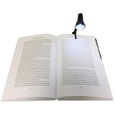 Assorted Mini LED Desktop Book Lamp image number 3