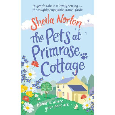 The Pets At Primrose Cottage image number 1