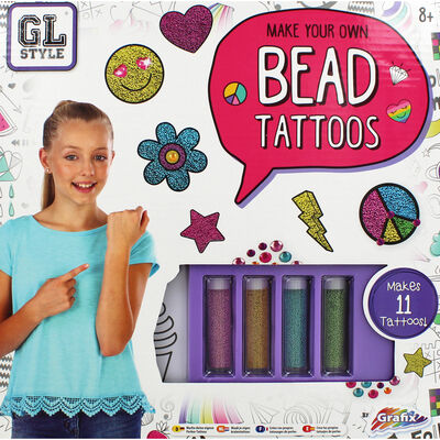 Make Your Own Bead Tattoos image number 2