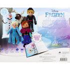 Disney Frozen: Crochet Your Own Frozen Characters image number 4