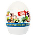 Toy Story 4 Character Dough Egg Craft image number 1