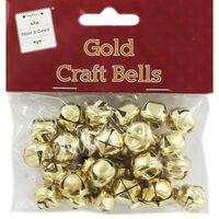 Gold Craft Bells