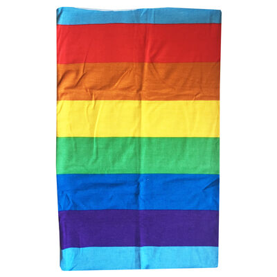 Rainbow Snood image number 2